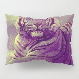 Tiger II Pillow Sham