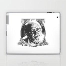 Spared no expense Laptop & iPad Skin