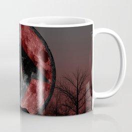 Uchiha Silhouette v2 Coffee Mug