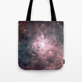 You are made of Stardust Tote Bag