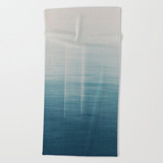 MMXVI / I Beach Towel