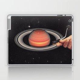 Galactic DJ Laptop & iPad Skin