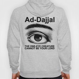The one-eye creature  cannot be your Lord Hoody