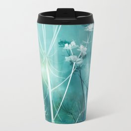 Meadow Grasses Travel Mug