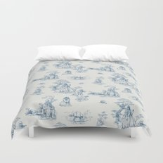 Toile de StarWars Duvet Cover