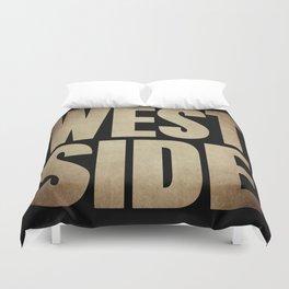 WESTSIDE  Duvet Cover