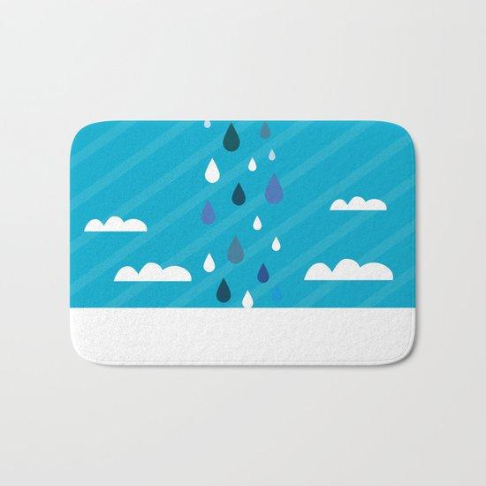 shower  Bath Mat