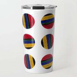 Bill yard Travel Mug