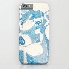 Deerest Blue iPhone 6s Slim Case