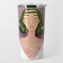 Hee Soo Travel Mug