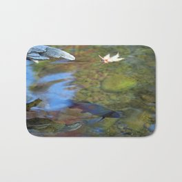 Mystic Waters Bath Mat