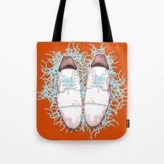 Shoes version 2 Tote Bag