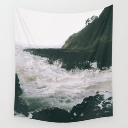 Milky. Wall Tapestry