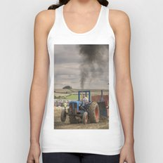 Fordson Power Unisex Tank Top