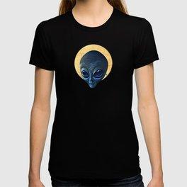 St. Alien T-shirt