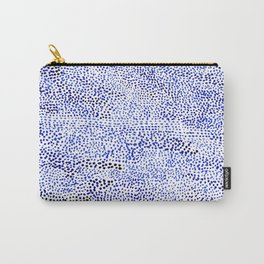 blue drops Carry-All Pouch