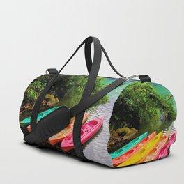 Kayak Duffle Bag