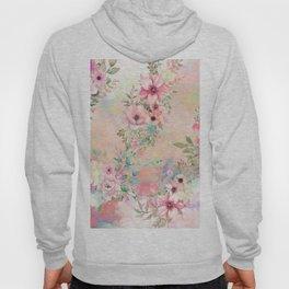 Botanical Fragrances in Blush Cloud Hoody
