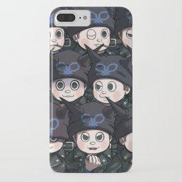 Ryoma Hoshi iPhone Case