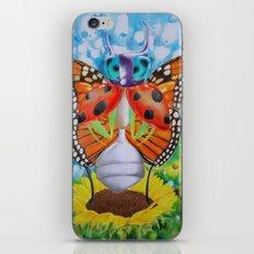 IMAGONIA iPhone & iPod Skin