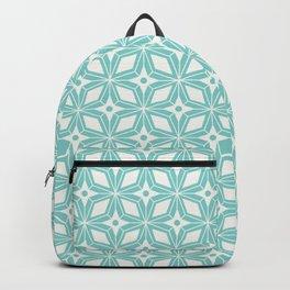Starburst - Aqua Backpack
