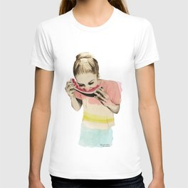Summer Feelings T-shirt