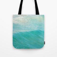 Lull. Beach photograph. Hermosa Beach California Tote Bag