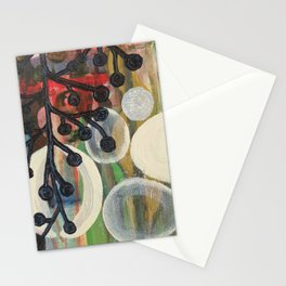 are you kidding me? Stationery Cards