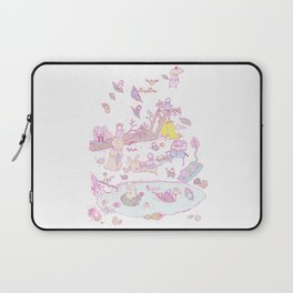 Pond Party Laptop Sleeve
