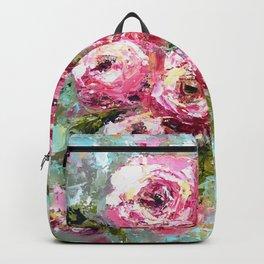 Fauxpology Backpack