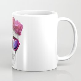 "Mortem in Gloria ""Yazz"" Coffee Mug"