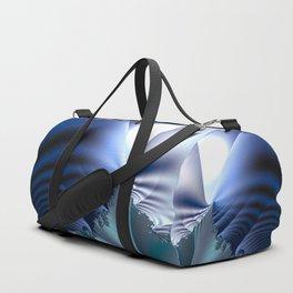The dream just around the corner Duffle Bag