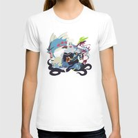 ursula T-shirts featuring Team Ursula by Citron Vert