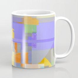 lost my footing Coffee Mug