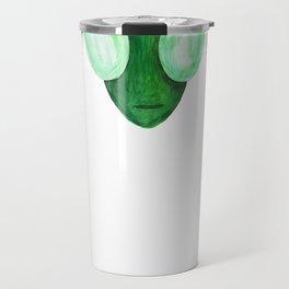 Space Thing Travel Mug