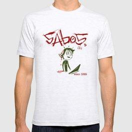 Sabos T-shirt