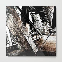 City Modern NYC  Metal Print