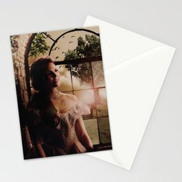 Regina: Young Hope Stationery Cards