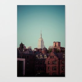 Empire - NYC Canvas Print