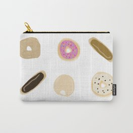 That Good Donut Feeling Carry-All Pouch