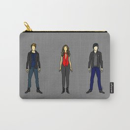 Outfits of Vamps Carry-All Pouch