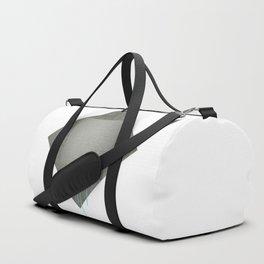 Squares of April 30 Duffle Bag