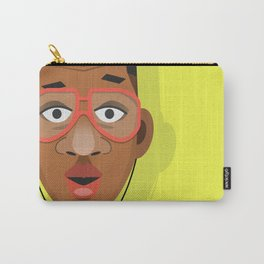 Steve Urkel Carry-All Pouch