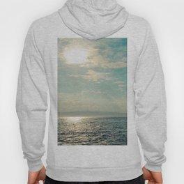 Pā'ako Beach Iridescence Hoody
