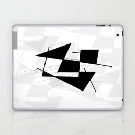 enter text here Laptop & iPad Skin
