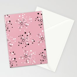 Vintage BW 04 Stationery Cards
