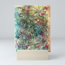 Runewind Mini Art Print