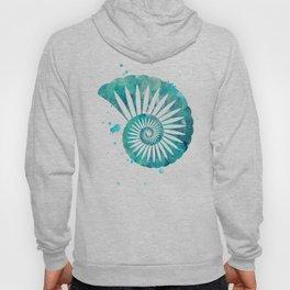 Sea Shell Hoody