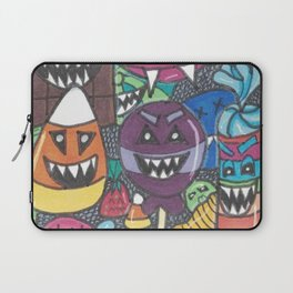Killer Candy Laptop Sleeve