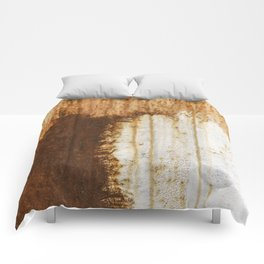 Rust 05 Comforters